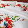 Lucky Duvet Set - Artist Helen Dodge