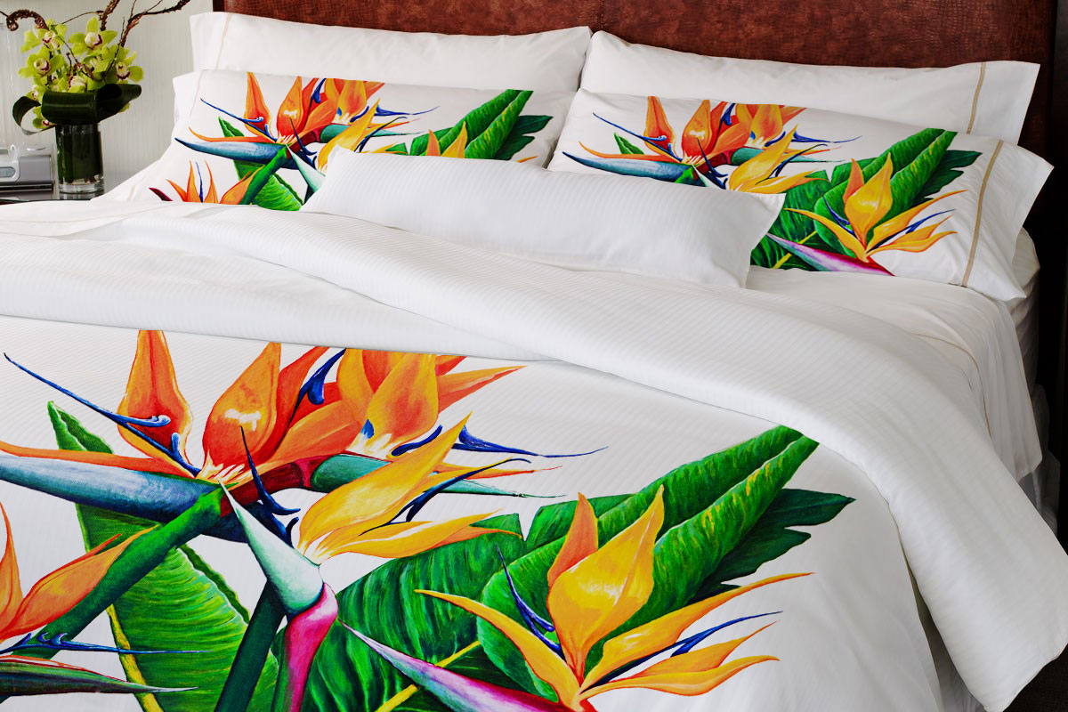 Majestic Bed Linen