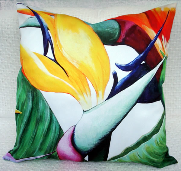 Majestic 2 Scatter Cushions